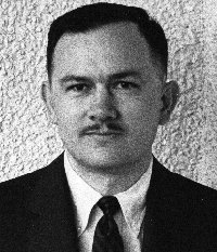 William A Fetter: while working for Boeing, made the first computer model of the human body (