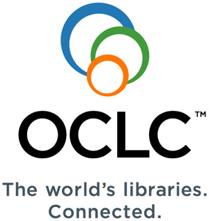 The OCLC logo