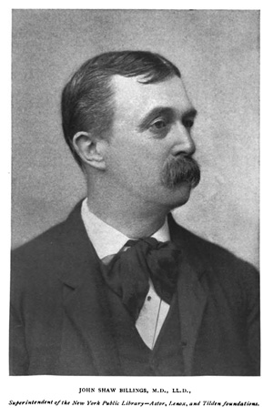John Shaw Billings