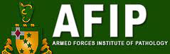 The Armed Forces Institute of Pathology logo