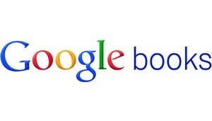 The Google Books logo