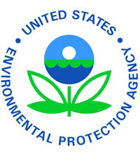 The Environmental Protection Agency seal