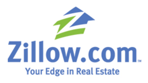 The Zillow.com logo
