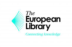 The European Library logo