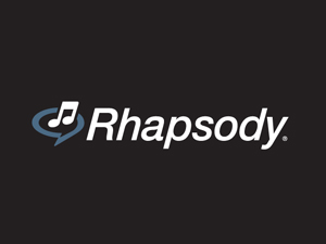 The Rhapsody logo