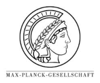 Max Planck Institute for Psycholinguistics logo