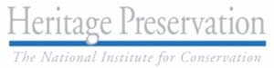 The Heritage Preservation logo