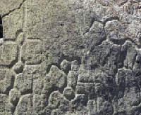 Winnemucca Lake petroglyphs. (Click on image to view larger.)